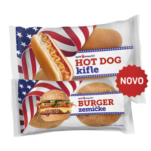 BURGERI & HOT DOG